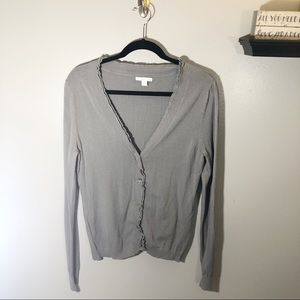 New York and Company Cardigan